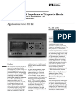 HP-AN369-12_Measurement of Impedance of Magnetic Heads