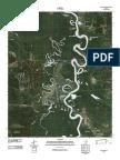Topographic Map of Davis Hill