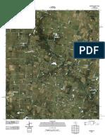 Topographic Map of Rucker