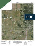 Topographic Map of Dayton