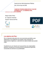 Proyecto Sureste Gc Roque Calero
