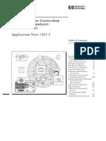 HP-AN1287-3_Applying Error Correction to Network Analyzer Measurements