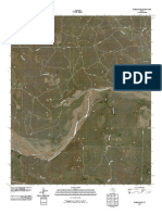 Topographic Map of Estelline SE