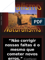 8. Realismo-Naturalismo