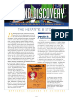 Hepatitis B Story