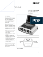HP-PN5965-6203E_Evaluating ATM Switch Performance Using the HP E5200A