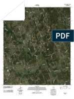 Topographic Map of Hicks
