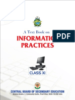 Final Informatics Practices Class Xi