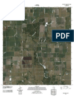 Topographic Map of Francitas NE