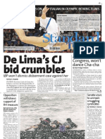 Manila Standard Today - July 31, 2012 Issue