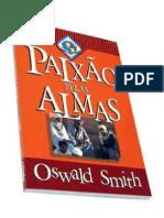 Paixão pelas Almas - Oswald Smith