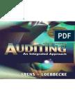 PORTFOLIO of Auditor