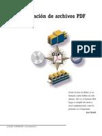 Guía Creacion de PDF