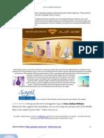 20120730 Swiss Arabian Catalog Zahras Perfumes