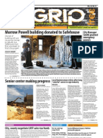 The Grip July 19 Print edition