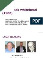 46949092 Model Kajian Tindakan Jack Whitehead
