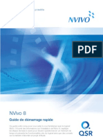 NVivo8 Getting Started Guide