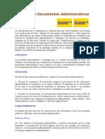 1 Modelos Documentos Administrativos