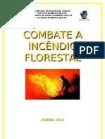 Apostila de Combate a Incendio Florestal