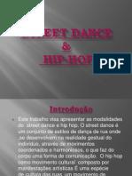 Street Dance Copia
