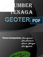 geoterma