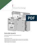 User Guide APEX_Spanish