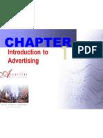 Advertising Intro