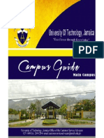 UTech Campus Guide - Online