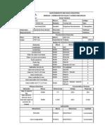 Documentación Maquinaria - Torno