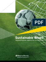 Sustainable Brazil 2014 World Cup PT
