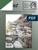Caminos precolombinos