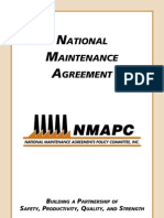Nmapc Agreement 1112