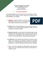 Informacion de Enciclopedias Los Animales