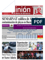 Edición 30 de julio 2012