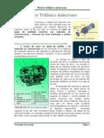 Motor Trifásico Asíncrono