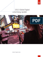 Q2 2012 Global Digital Advertising Update (Adobe) - JUN12