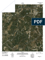 Topographic Map of Beech Grove