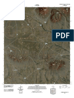 Topographic Map of Sixteen Mountain