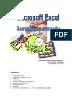 Informatica Aplicada i - Apunte Excel