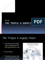 Triple a Supply Chain (1)