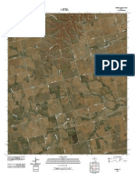Topographic Map of Hobbs