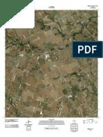 Topographic Map of Belfalls