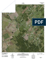 Topographic Map of Pledger