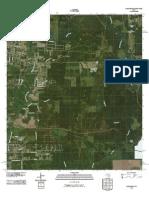 Topographic Map of Plum Grove