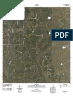 Topographic Map of Dentonio