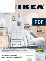 IKEA Catalogue 2012 (FR)