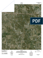 Topographic Map of Castroville