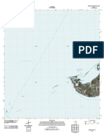 Topographic Map of Smith Point