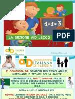 Storia Aid Lecco 2001-2010 - Silvia Todeschini