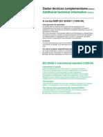 NBR IEC 60439_by Blokset